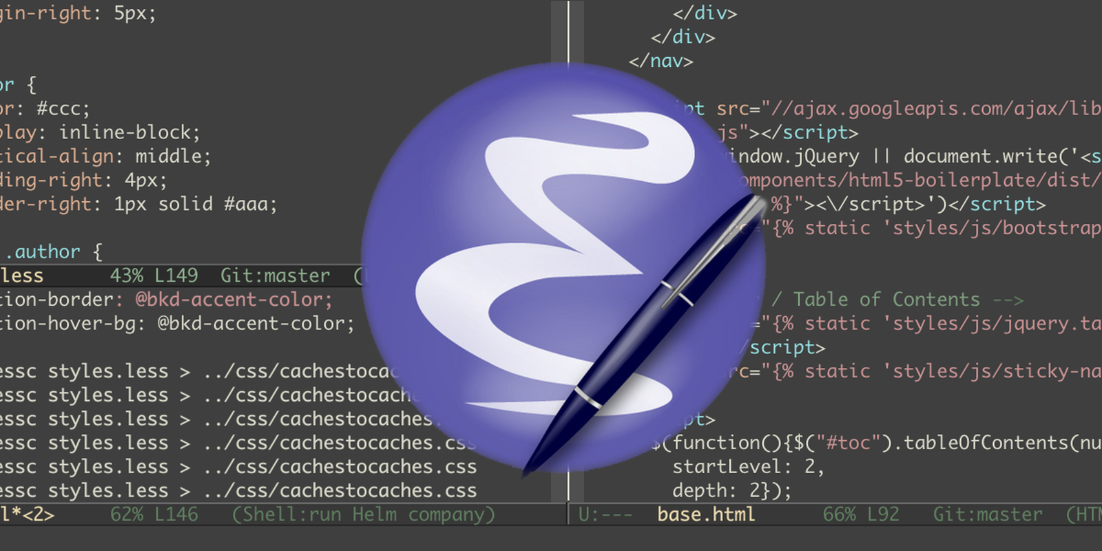 Emacs For Productivity